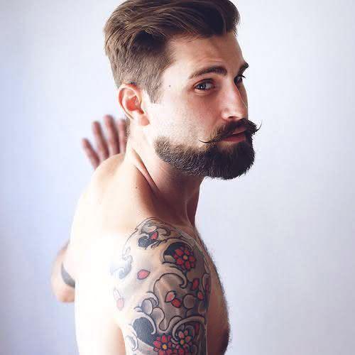 novos corte masculino 2015