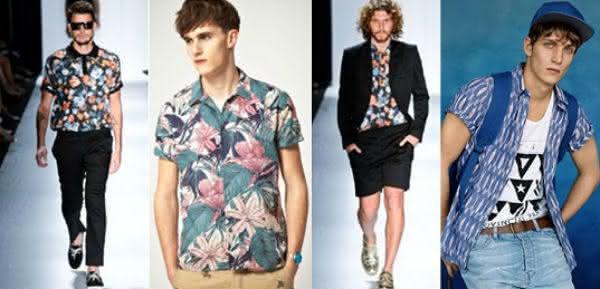 Moda-masculina-2013-camisas-estampadas