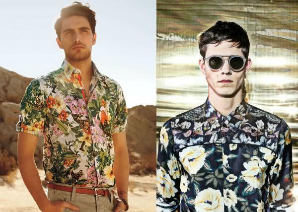 camisa-masculina-camisa-estampada