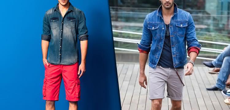 camisa-jeans-com-bermuda