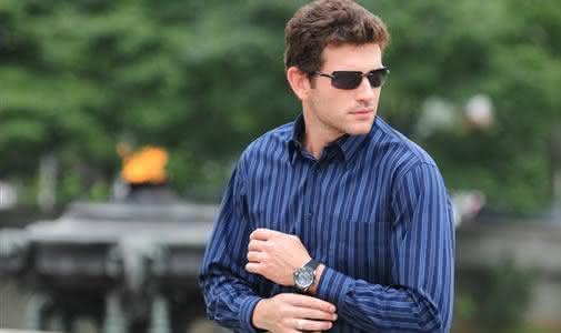 camisa-listrada-social-masculina-2011