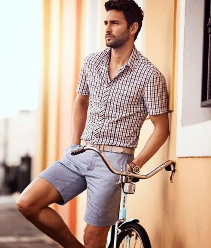 como-usar-camisa-xadrez-masculina-verao-2