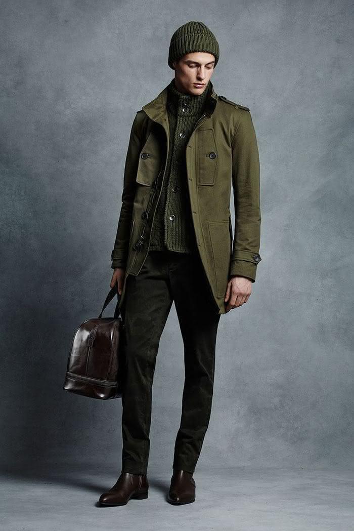 moda-militar-masculina
