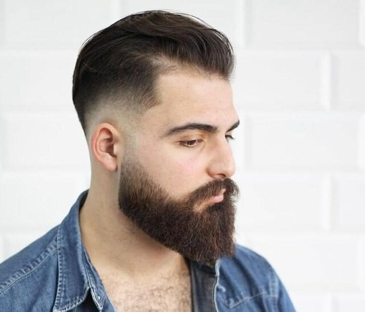 Tipos de Barba 2018