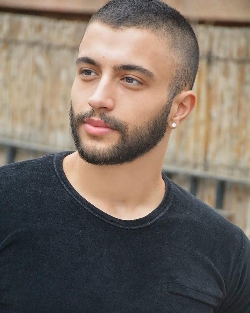 Estilos De Barba Para 2020 20 Estilos Tendencias