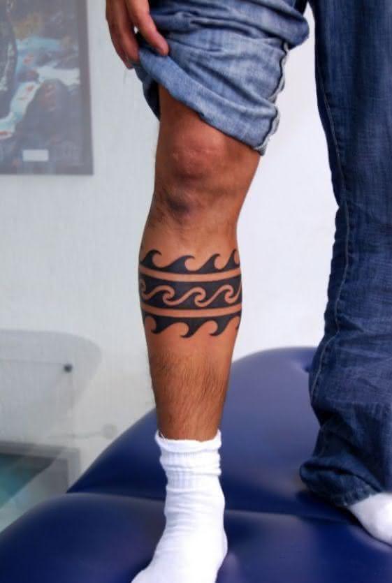 Tatuagens Masculinas 2020