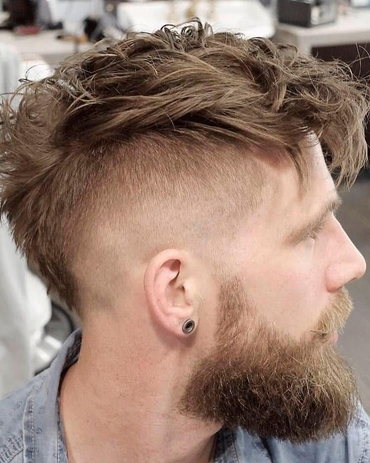 Cortes para cabelos com franja