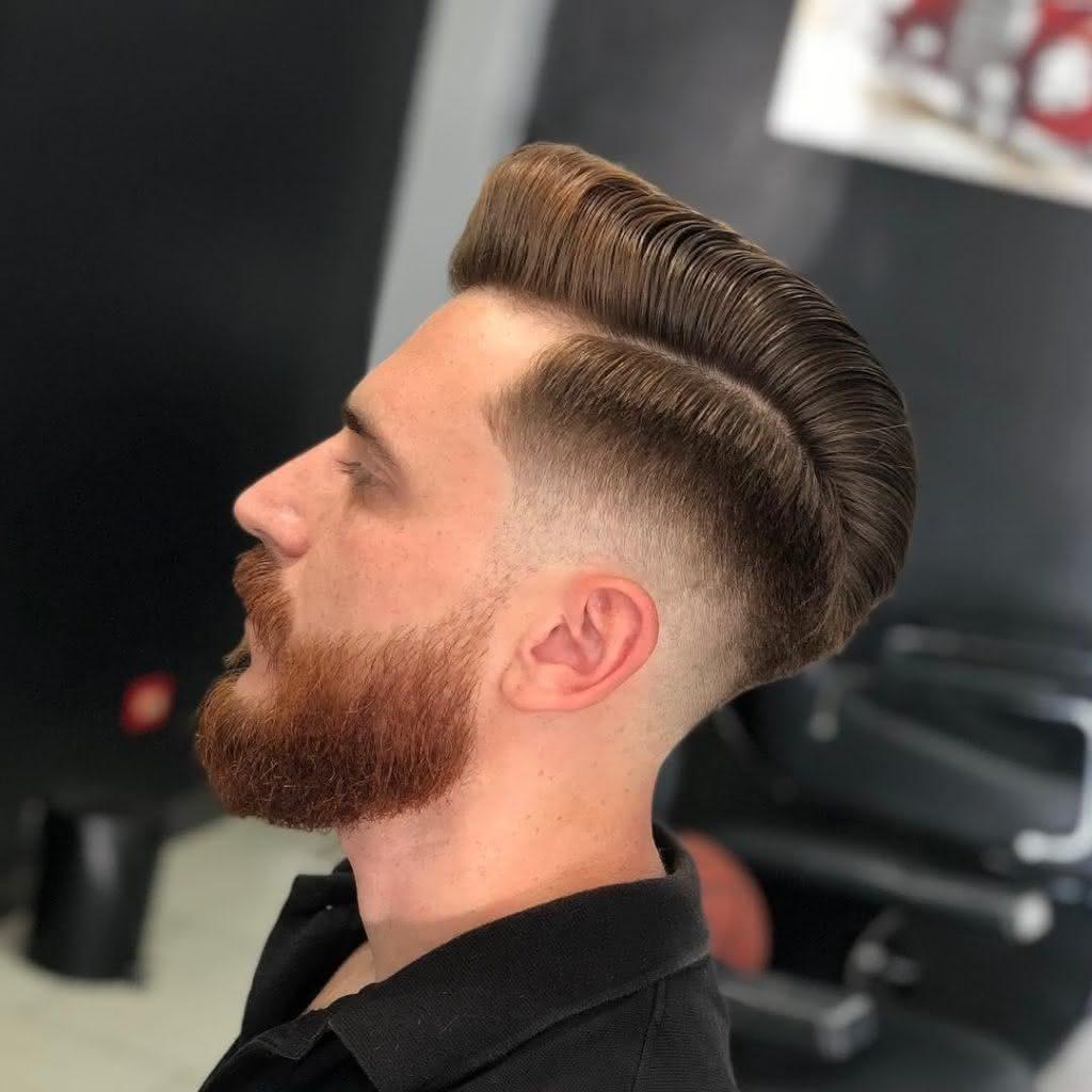 Penteados Masculinos 2020