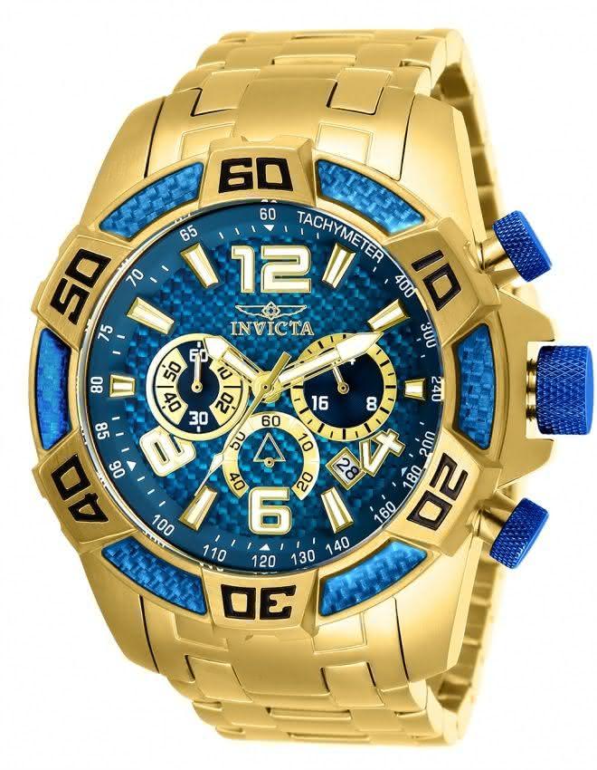 Relógios Masculinos Dourado