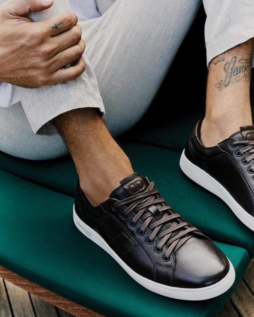 Sapatos Masculinos 2020
