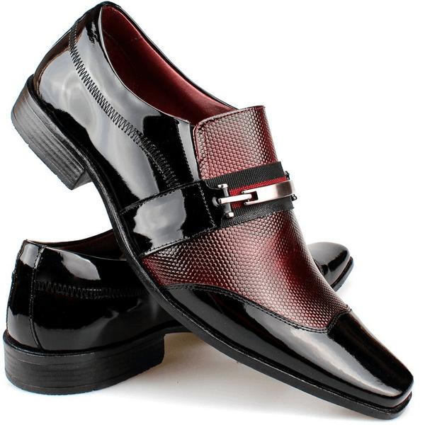 Sapatos Masculinos FOTOS