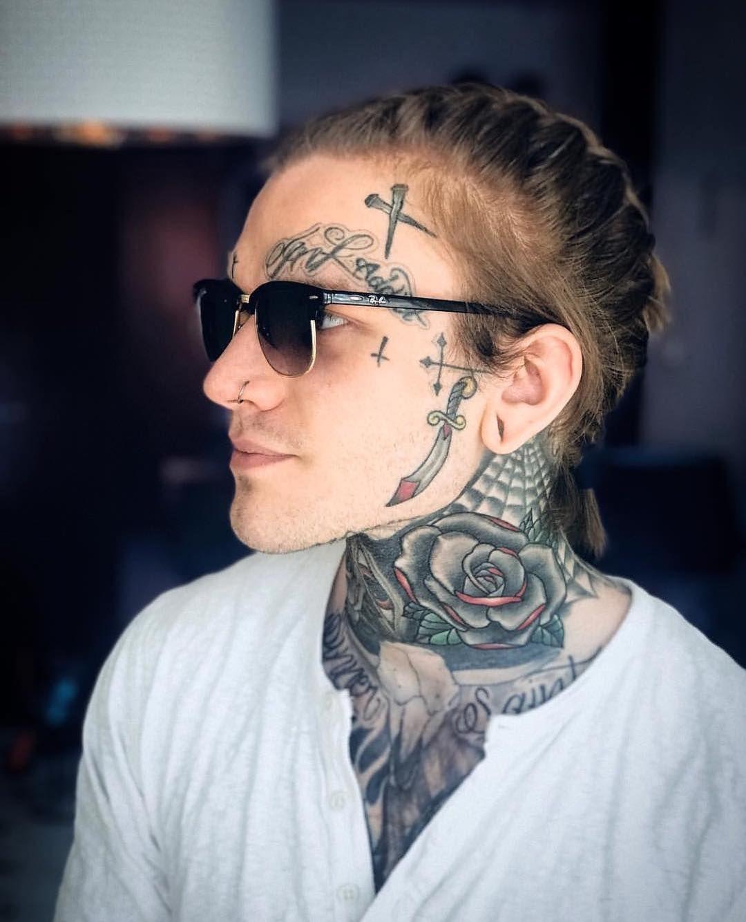 Tatuagens Masculinas 2021