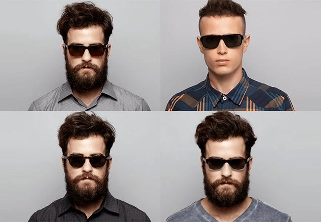 Óculos de Sol Masculino 2021