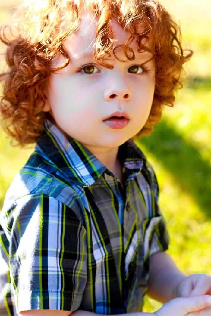 Corte de Cabelo Masculino Infantil 2021